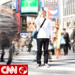 CNN - Apps that lead you off the beaten path