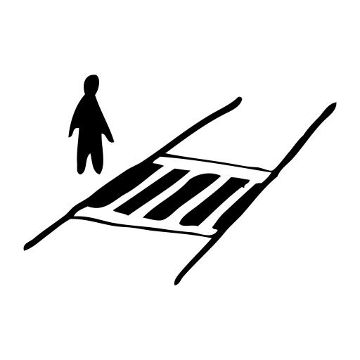 Dérive app logo