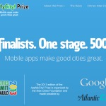 AppMyCity Shortlist Selection