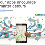 BBC Travel - Apps for Smart Detours